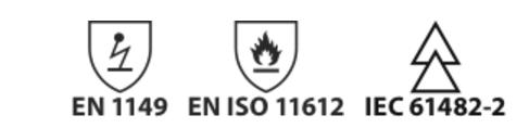 ISOS IGNIFUGOS_ALCA COMPANY_PERU
